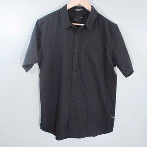 NWT!! Tavik Short Sleeve Button Up Shirt
